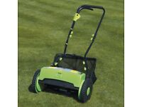 GARDEN GEAR Battery Lawnmower