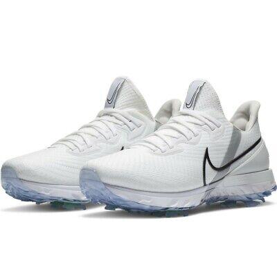[Nike] Air Zoom Infinity Tour (W) Golf Shoes - Metallic Platinum (CT0541)