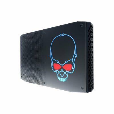 Intel System BOXNUC8i7HVKVA1 Core i7-8890G 16GB DDR4-2400 & 1TB Intel NEW -