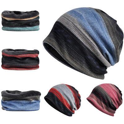 l Multifunktions Slouch Mütze Warm Übergröße Ski Hüte  (übergroße Hüte)
