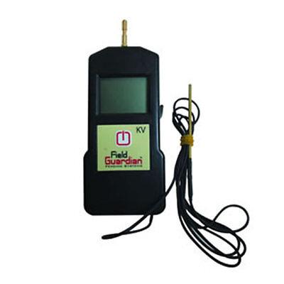 Field Guardian Digital Voltmeter 15kv Electric Fence 660056 814421013989