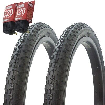 DURO 24X1.75 BICYCLE TIRES RED  GUMWALL COMP 3 MX3 TYPE CLEAN 2 TWO