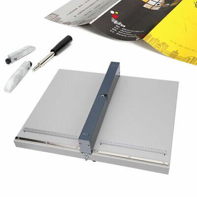 Paper Folding Machine Paper Creasher Paper Origami Tool Creashing Machine Slot