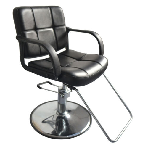 All Purpose W/hydraulic Recline Barber Chair Station Salo...