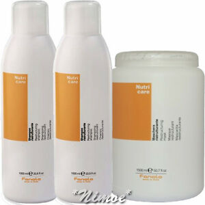 Nutri-Care-kit2-max-Mask-1Lt-2-x-Shampoo-1Lt-Restructuring-Fanola-dry-hair
