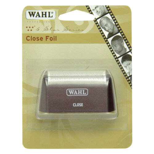 Wahl Professional Five Star Series #7031-300 Replacement Foi