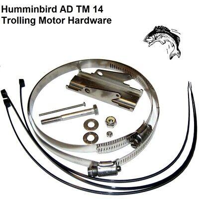 Humminbird Hardware (Humminbird AD TM 14 Trolling Motor Hardware (49966))