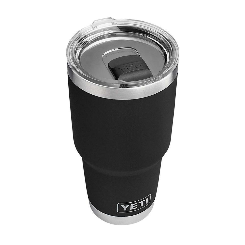 YETI Rambler 30oz Stainless Steel Vacuum Insulated Tumbler w