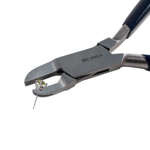 Stone Setting Pliers - SFC Tools - 46-232
