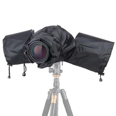 Camera Rain Cover,EMIUP Professional Camera Rain Rainshade Protector For Canon