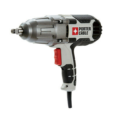 Porter-Cable pc.E211 7.5 Amp 1/2 in. Impact Wrench Recon