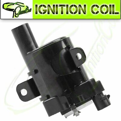 - Brand New Ignition Coil for Cadillac Escalade Chevy Avalanche GMC Yukon UF262