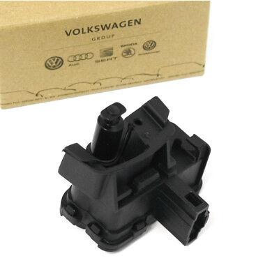 Original VW Sharan Seat Alhambra 7N Stellelement Tankklappe Stellmotor Deckel