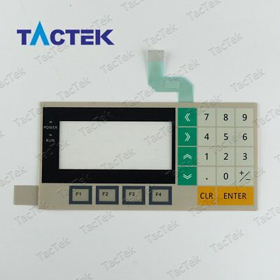 Nt11s-sf121 Membrane Keypad Switch Keyboard For Omron Nt11s-sf121