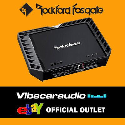 Rockford Fosgate Power T400-2 400 Watt 2-Channel Amplifier Brand New