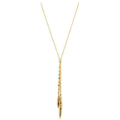 Gorjana Chloe Mini Layered Versatile Gold Necklace 178106G