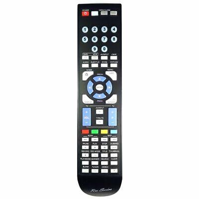 Neu RM-Series DVD / Videorekorder Kombination Fernbedienung Für Lg RC388