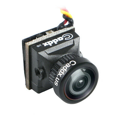 Caddx Mini FPV Camera EOS2 Turbo 4:3 1200TVL CMOS NTSC For FPV Quadcopter/Drone