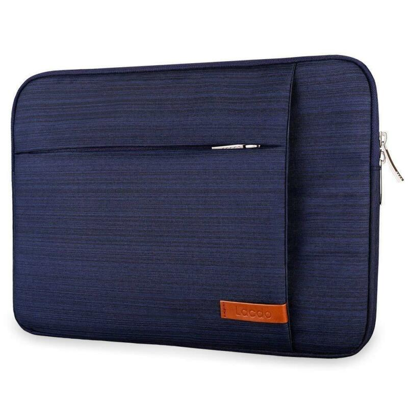 Lacdo 15.6 Inch Laptop Sleeve Bag Compatible Acer Aspire/Pre