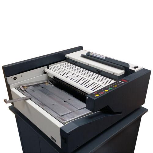 Pb2000t Tabletop Perfect Binder / Perfect Book Binder Machine