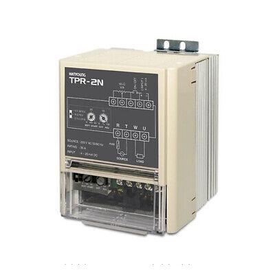 Temperature Controller 110V A.C. 220V A.C. Thyristor Power Regulator, Heat Wire