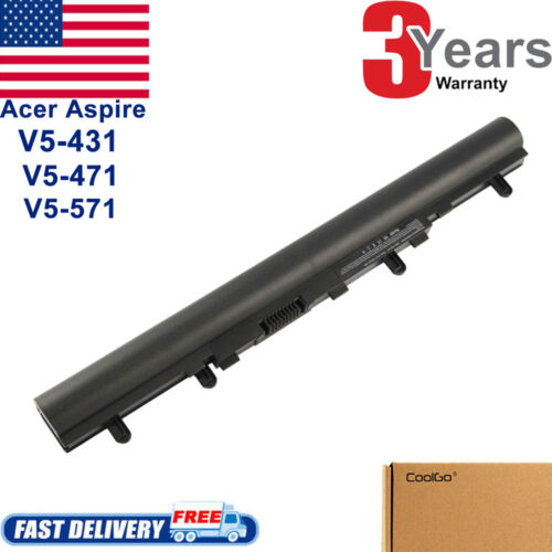 Laptop Battery AL12A32 For ACER Aspire V5 V5-431 V5-471 V5-5