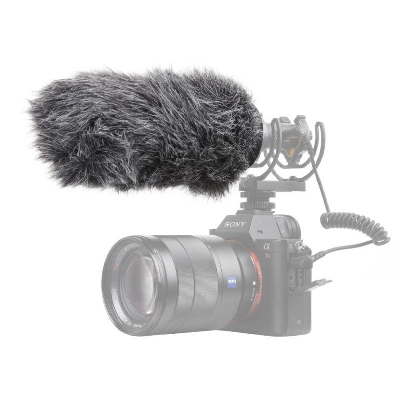 "US Deadcat Outdoor Windscreen 14cm 5.51"" for Deity D3 Pro D3 Pro Kit Microphones"