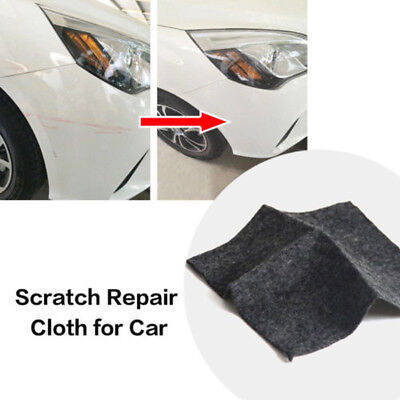 Auto Eraser - Car Auto Paint Repair Scratch Eraser Remove Removal Cloth Rag Cleaning Fix Tool
