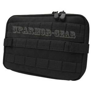 MOLLE-Tactical-Low-Profile-Tool-Utility-Accessory-T-T-Pouch-BLACK-CONDOR-MA54