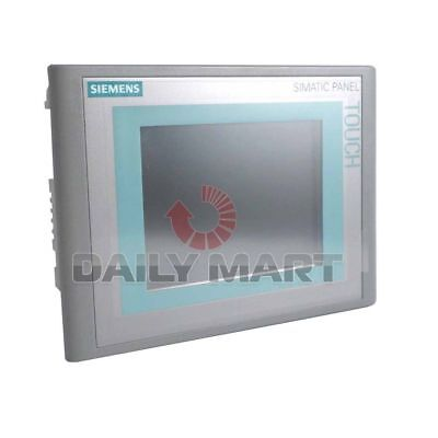 Siemens 6av6 643-0aa01-1ax0 5.7 Touch Screen Tft Hmi Display Operator Panel New