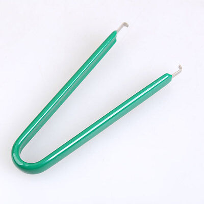 U Type IC Chip Protection Pliers ROM Circuit Board Extractor Removal Tool New #G