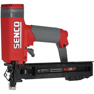 Senco Sls25xp-m 18 Ga. 1-12 In. Medium Wire Stapler 820107n New