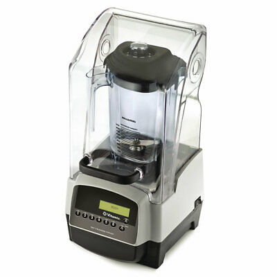 Vitamix Commercial Touch Go 2 Drink Blender Wtritan Container 34-programs