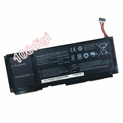 Genuine AA-PBPN8NP Battery For Samsung NP700Z NP700Z3A NP700Z3C NP700Z4A 4400mAh