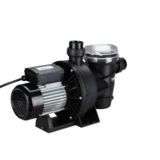 AUS FREE DEL-1200W 23000LPH Durable Cast Iron Swimming Pool Pump