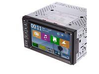 Car DVD GPS Navigation 2DIN Car Stereo Win8 - Brand New