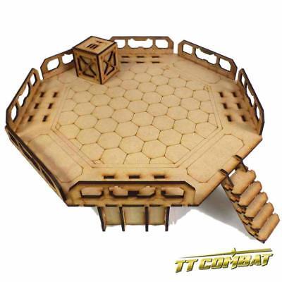 Building A SFU001 TTCombat Star Wars Legion, Terrain SCI-FI UTOPIA