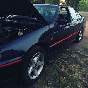 1994 Holden Commodore Sedan Cessnock Cessnock Area Preview