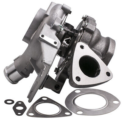 787556-0017 Turbo For Ford Commercial Transit 130PS Duratorq TDCi 20112012 2013