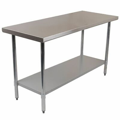 Ss 30 X 60 Work Table
