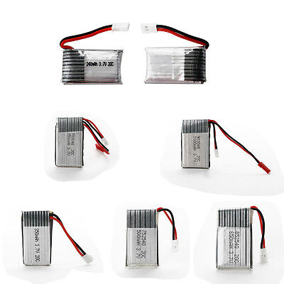 Sale ! 3.7V 350mAh 20C Li-Po Battery With PCB for RC Model