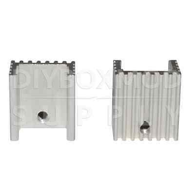 5 Mosfet Heatsink Radiator For Irlb3034pbf 3034