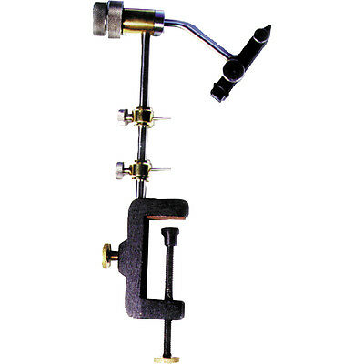 NEW Rotary Vice for Fly Tying Trout Fishing and Salmon Fishing Flies