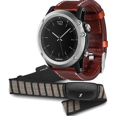 Garmin Fenix3 Silver Bundle Sport Watch ( one set total 2 pcs)