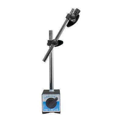 Standard Magnetic Base Dial Indicator Holder 532 Indicator Clamp Hole