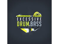 Drum And Bass Sample Packs // FOR CUBASE // LOGIC // ABLETON // REASON