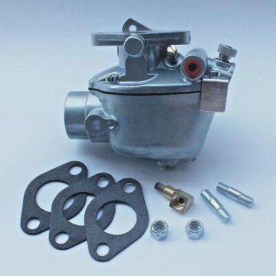 New Carburetor For Massey Ferguson 183576m91 Mh50 Mf50 Mf135 Mf150 202