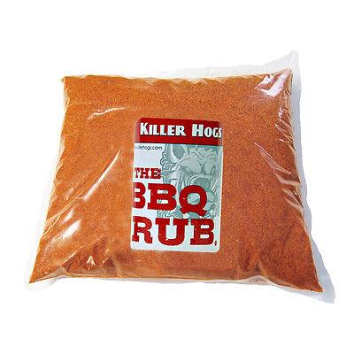 Killer Hogs The BBQ Barbecue Rub & Seasoning - 5 lb