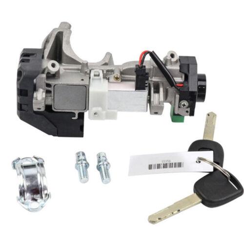 2003-2004 Honda Odyssey Ignition Lock and Cylinder Switch-Cylinder Switch