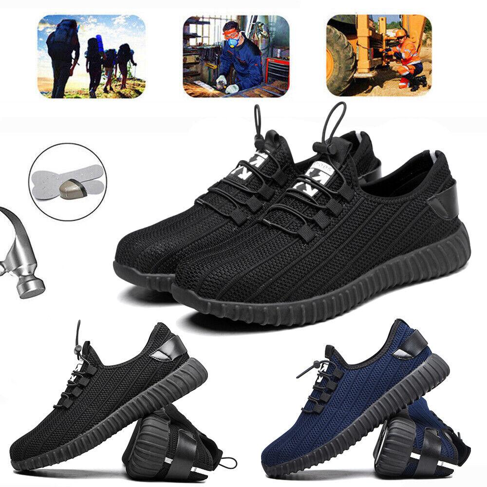 the latest d106f 43970 Sicherheitsschuhe S1 Damen Sneaker Test Vergleich +++ ...